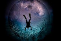 //Underwater art// / Underwater art