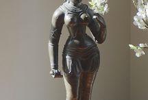 Tanjore Bronze