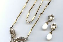 Takı - set-layered Necklaces / Set (Jewellery)