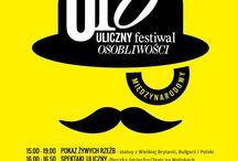 UFO 2013 / Pierwsza Edycja Festiwalu Ufo.