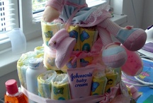 Baby shower / by Sheeka Shah