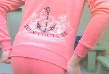 Pink & Shoes & Purses = Love