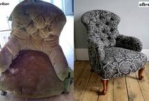 Furniture Redos / by Jodi Stone
