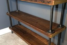 Reclaimed Project Ideas