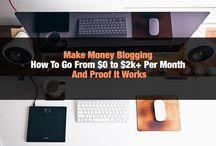 Blogging / Start Blogging