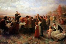 Guisun / 20 Things You Didn't Know About Thanksgiving