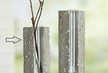 diy beton