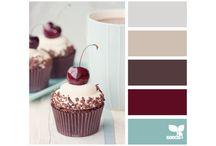 Design Seeds / Colors!!