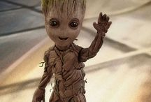 Love Groot