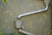 tuin & water - garden & water [inspiratie]