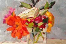 3) Still Life - Amy Schimler-Safford
