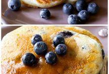 Pancake ❤️