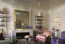interiores / by Cast Fabi