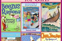 girls top books
