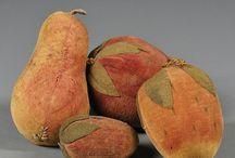 Embellished Fruit