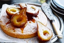 Yummy Pies & Cakes, Baking / Pies, cakes, cookies, Pastries, Pancakes, Desserts
