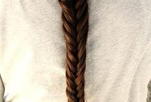 hair , hair ,hair