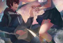 Anime film