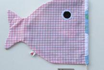 sacchetti pesci