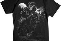 Biker Style / Everything biker related!