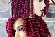 Crochet Twist and cutenesss
