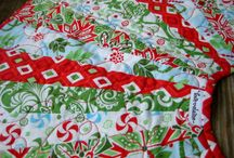 Sewing Projects - Christmas