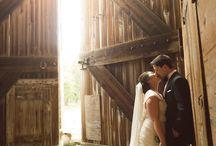 foto's wedding