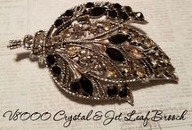 My Vintage Jewelry / Jewelry I have collected over the years.  Much of it is available to purchase.  Please message me if you are interested.