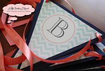 Sarah's baby shower / by Liz Waniewski Trepp