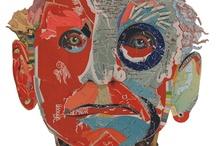 Art Projects: Multi Media