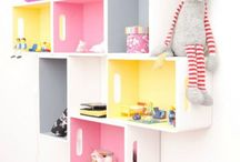 Nursery & Kids room