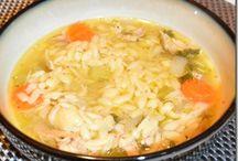 Soup & Stews