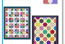 Patchwork - Patchwork Square