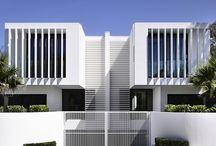 MJA Modernist Exterior
