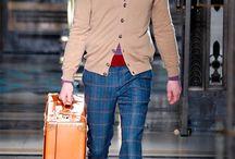 Men's Fashion / Clothing - Wear - Suits