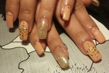 Nails by Ramona Dinescu
