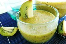 Naj se dan začne z vitaminsko osvežitvijo...