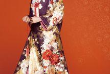 femme japon