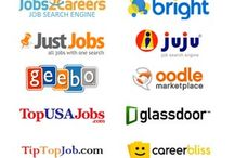 Careers and Opportunities / Job search, career exploration.
