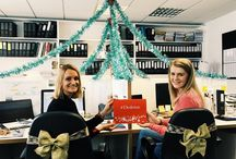 #DESKMAS   Short-ho-ho-hose Christmas Challenge 2016 / 2016 is the year of #Deskmas, a Christmas Deskmas, desk decorating challenge like no other with everyone channelling their creativity into their festive work stations.  www.shorthose-russell.co.uk/blog/introducing--deskmas--the-shorthose-russell-christmas-challenge