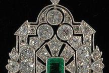 Šperky, bižuterie