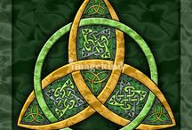 Celtic Quilts / by Sue Sanders
