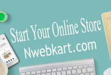 Make your online store