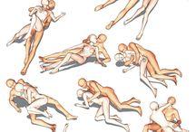tutorials&poses