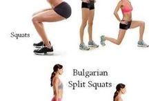 ejercicios que nunca voy a hacer