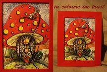 My paintings / http://nonanones.blogspot.ro/