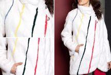 PT Mink Fur Garments / Mink Fur Garments by PT- Artisti Elena furs