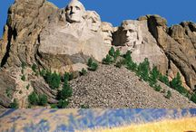 Mount Rushmore Road Trip