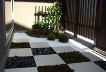 庭、ガーデニング