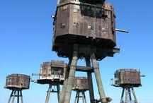 Sea Fortresses